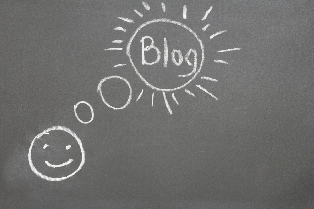 8 Tips for Better Blog Posting