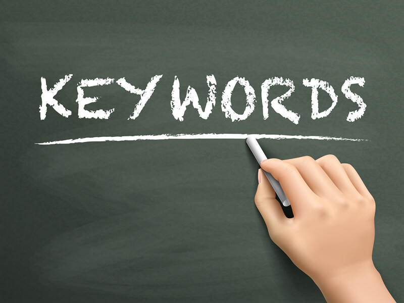 It's Not Easy Picking a Focus Keyword – How Do You Do It?