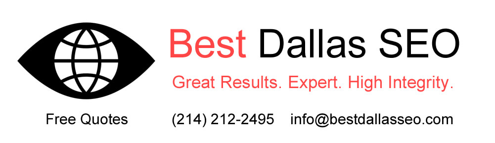 Best Dallas SEO