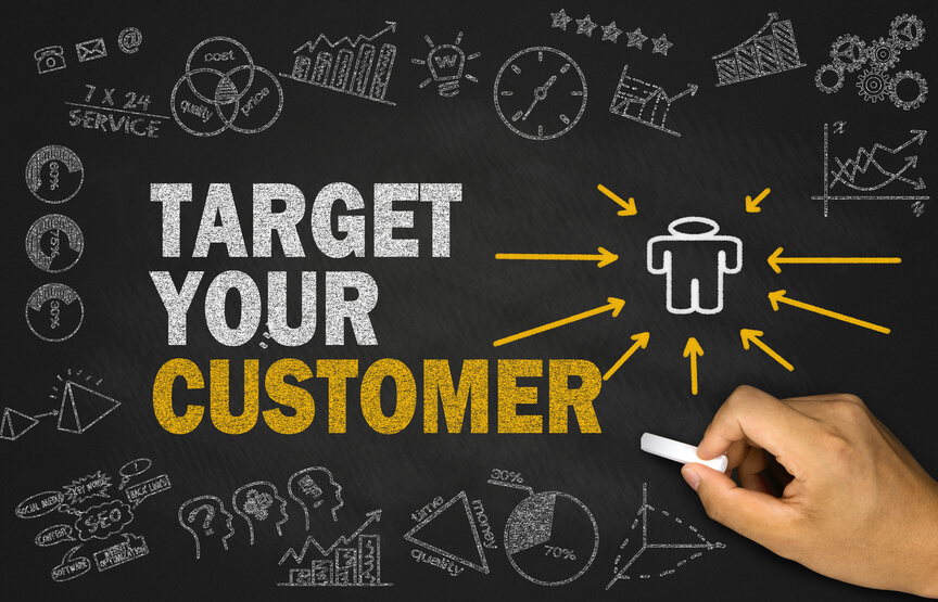 target your customer with micromoments