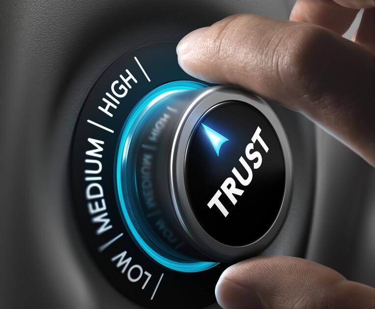 Build Trust Increase Website Sales