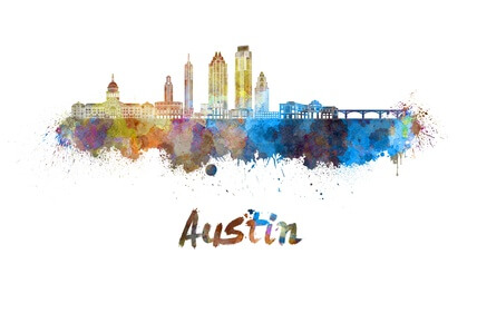 SEO services picture published for Austin TX