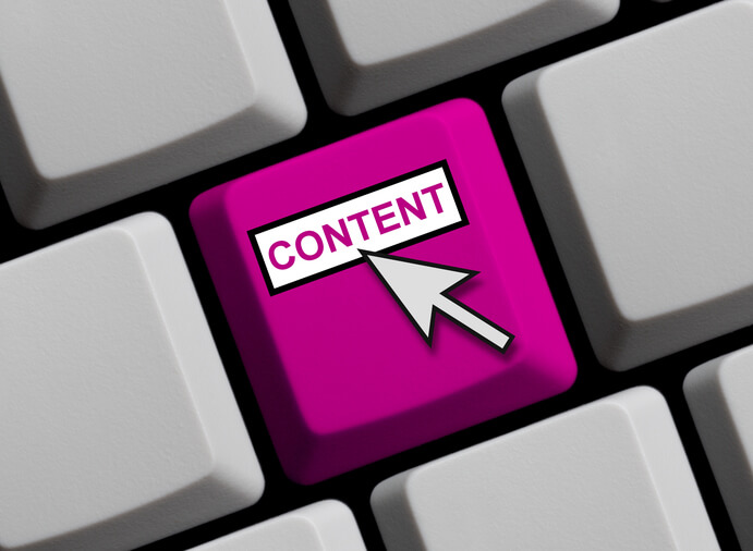 New Study Reveals Content Gaining Ranking Power, While Links Losing It